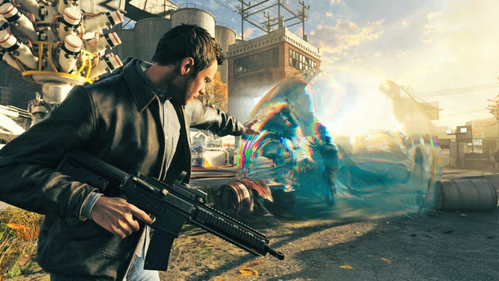 Alan Wake and Quantum Break Sequels