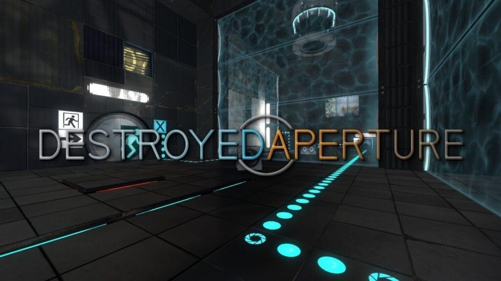 Portal 2 Expansion