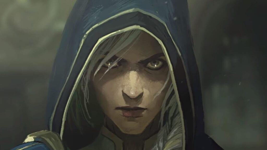 New World Of Warcraft Animated Short Sheds Light On Jaina S