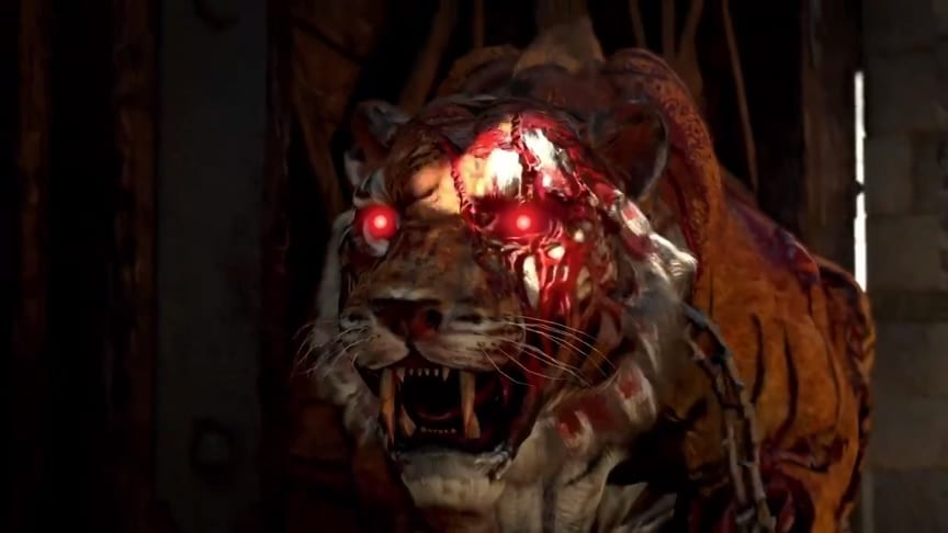 New Call of Duty: Black Ops 4 Zombies Gameplay Trailer Welcomes Chaos (VIDEO)