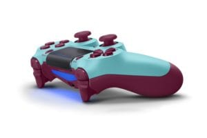 Sony Reveals Four New PlayStation 4 Controller Color Schemes (GALLERY)