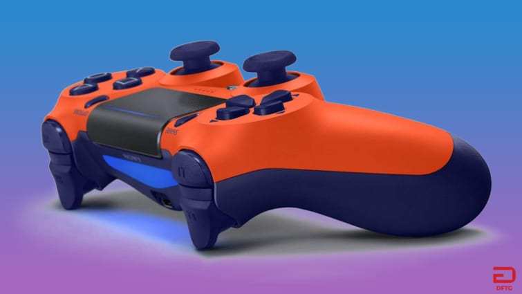 Sony Reveals Four New PlayStation 4 Controller Color Schemes
