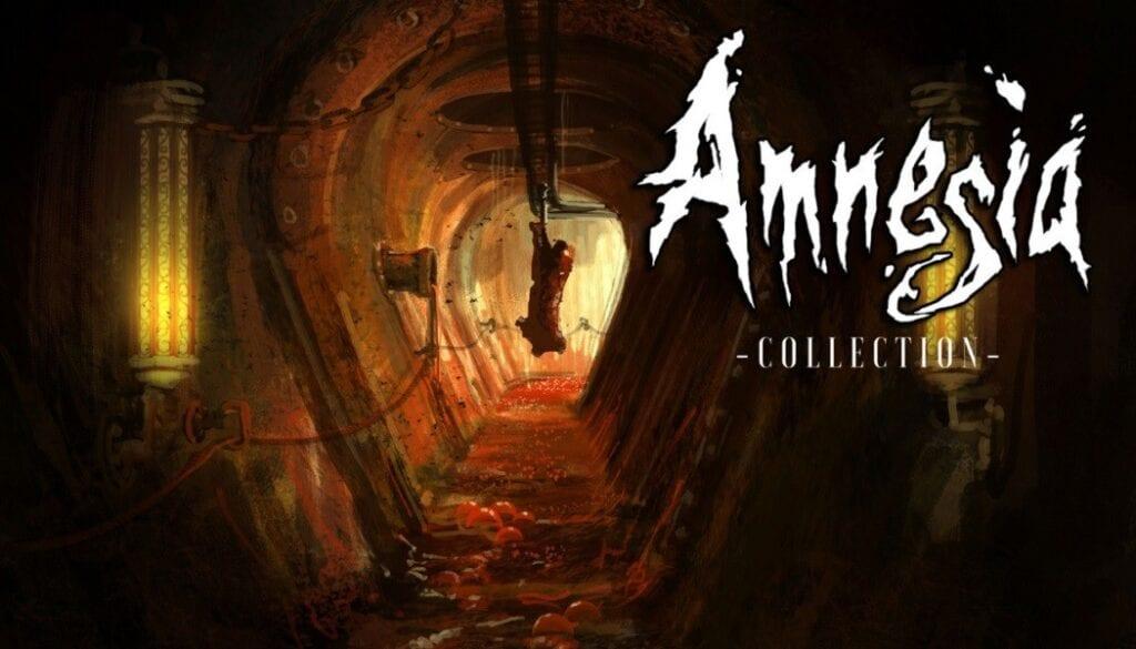 Amnesia Devs Tease Big Announcement Coming Soon (VIDEO)
