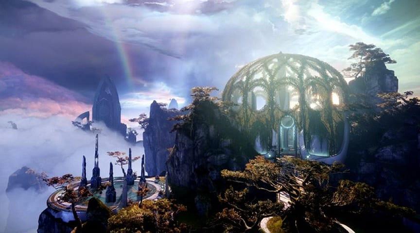 Destiny 2: Forsaken's 'Dreaming City' Trailer Revealed (VIDEO)
