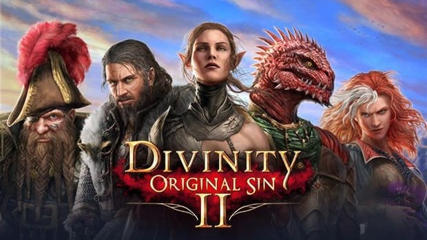 """Divinity: Original Sin 2 Console Mod Support Has """"Not Been Ruled Out,"""" Says Developer"""