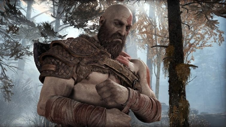 "God Of War Director Reveals He Wanted To ""Give Up"" Many Times"