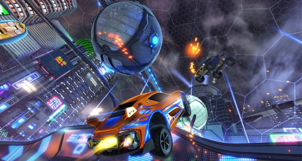 Rocket League Reveals Overhauled Progression System, Here's How It Works