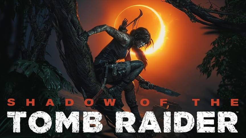 Shadow Of The Tomb Raider Receives New 'Deadly Tombs' Trailer (VIDEO)