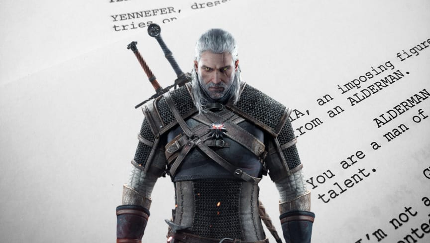 Netflix's The Witcher Audition Scripts Leaked, Showrunner Responds To Shocked Fans