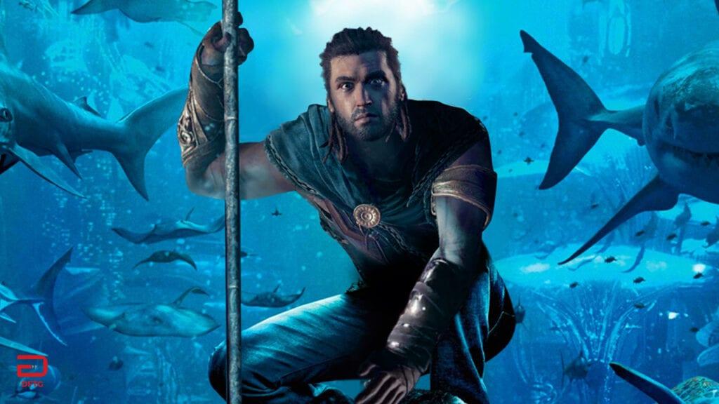 Assassin's Creed Odyssey Atlantis DLC