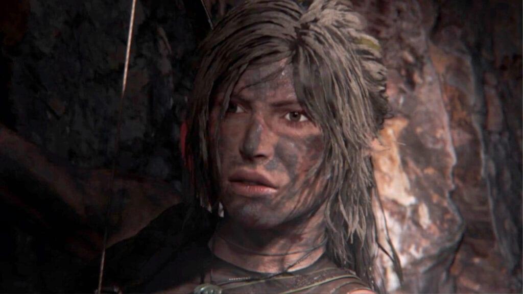 Shadow Of The Tomb Raider Lara Croft Survival Skills