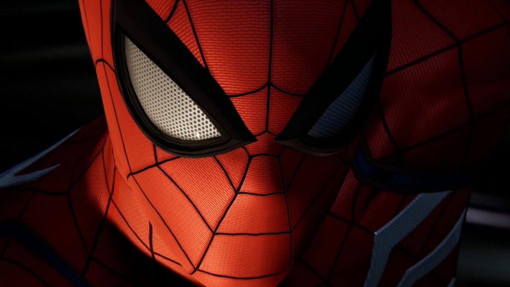 Spider-Man Stealth Gameplay Is All Kinds Of Arkham
