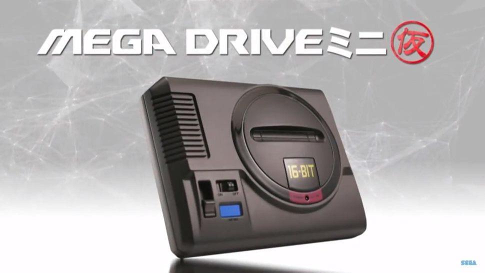 Sega Genesis Mini Delay