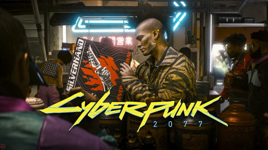 Cyberpunk 2077 Soundtrack