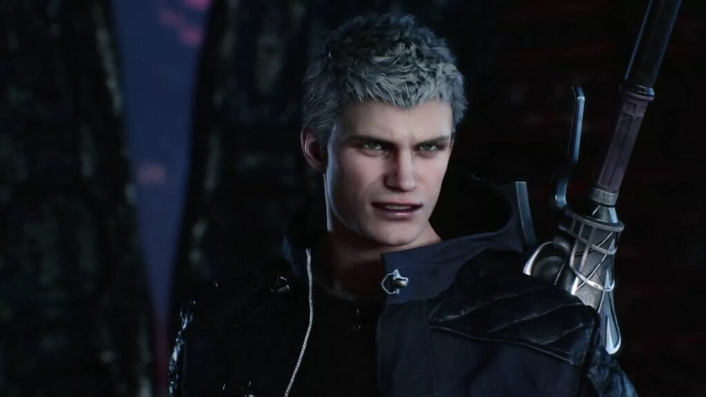 Devil May Cry 5 Reveals New Devil Breakers, Boss Fight Footage, And More (VIDEO)