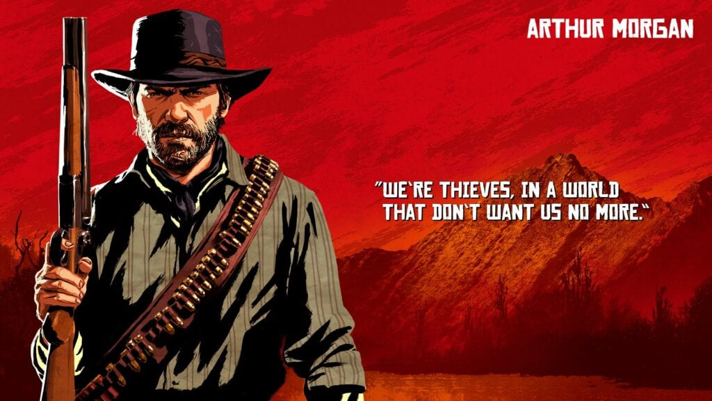 Red Dead Redemption 2 Profile 23