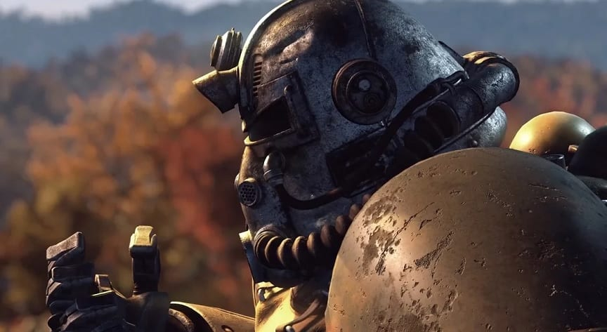 Fallout 76 Will Feature Skyrim-Like Quest System