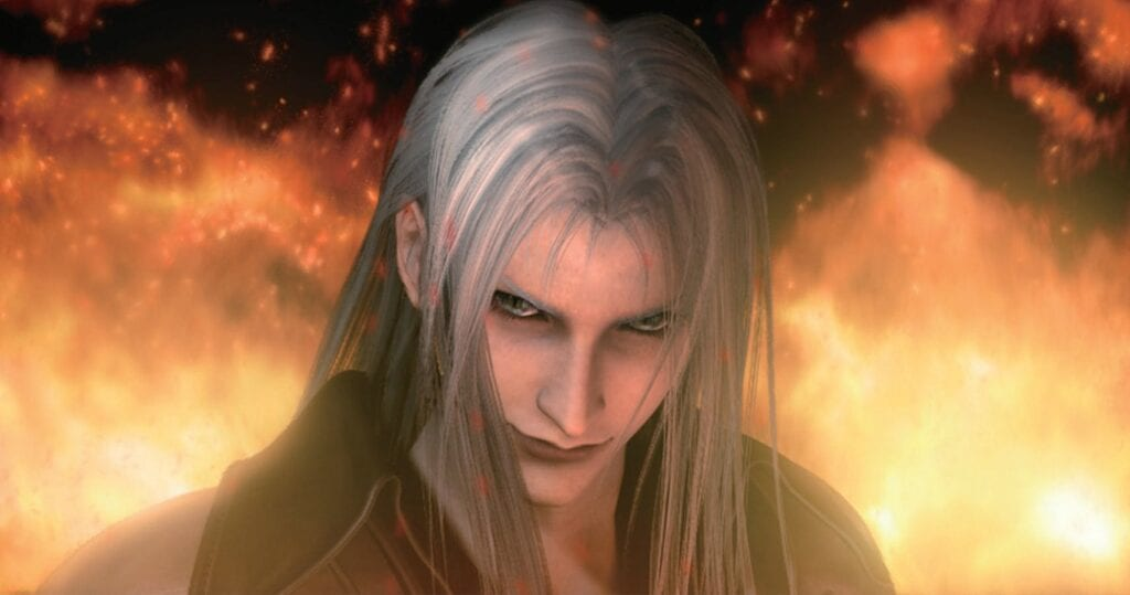 Sephiroth Announced For Dissidia Final Fantasy Opera Omnia, Coming Soon (VIDEO)