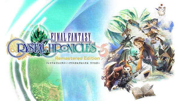 Final Fantasy Crystal Chronicles Remaster Announced For PS4, Nintendo Switch (VIDEO)