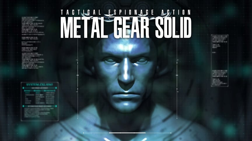 Metal Gear Solid Intro Recreated With Unreal Engine 4 Is Absolutely Breathtaking (VIDEO)