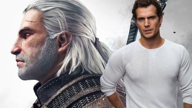 Netflix's The Witcher Series Casts Henry Cavill As Geralt Of Rivia