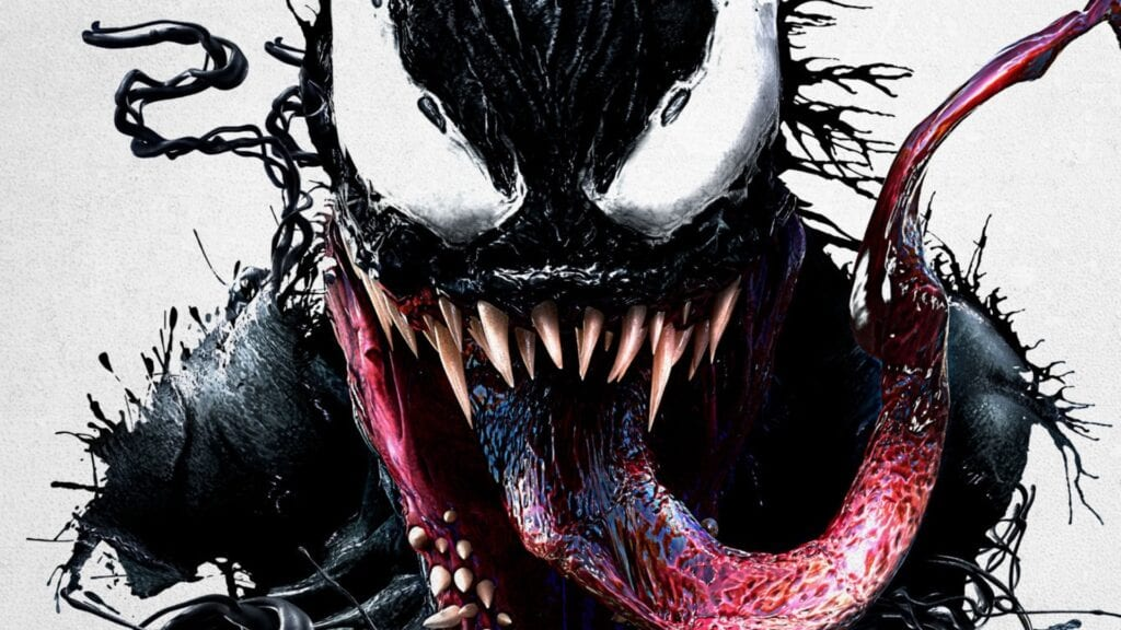 "New Venom Featurette ""Dark & Edgy"" Released (VIDEO)"