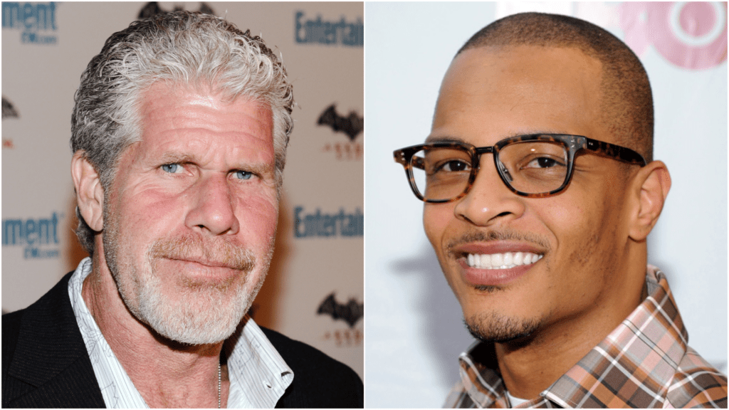 Monster Hunter Movie Officially Casts Ron Perlman, T.I. Harris