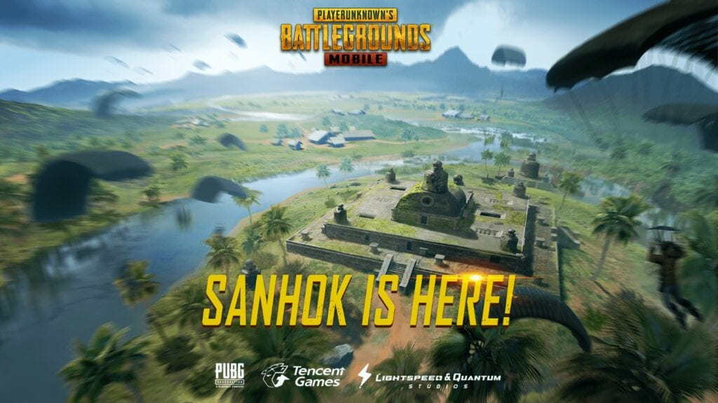PUBG Mobile Announces Sanhok Map, New Weapons, And More (VIDEO)