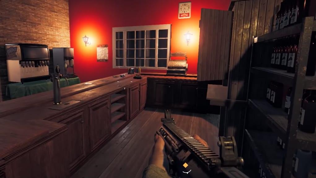 Far Cry 5 - Resident Evil 3