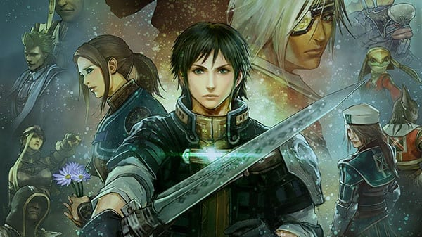The Last Remnant Remastered Announced For PS4 (VIDEO)