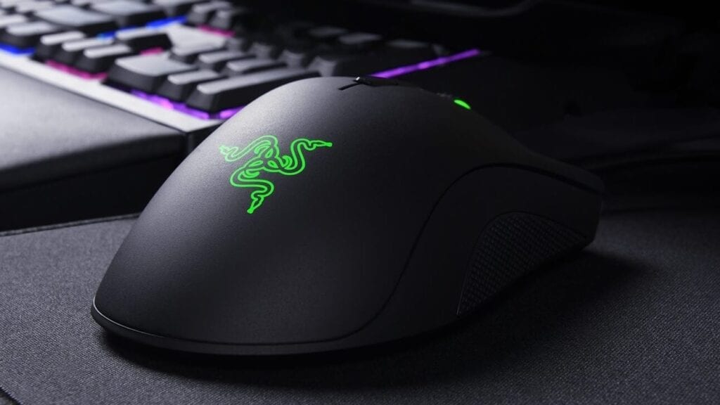 Xbox One Keyboard And Mouse Support Arriving Next Month