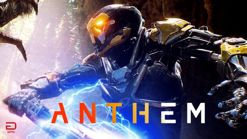 Anthem Demo Release Date Revealed