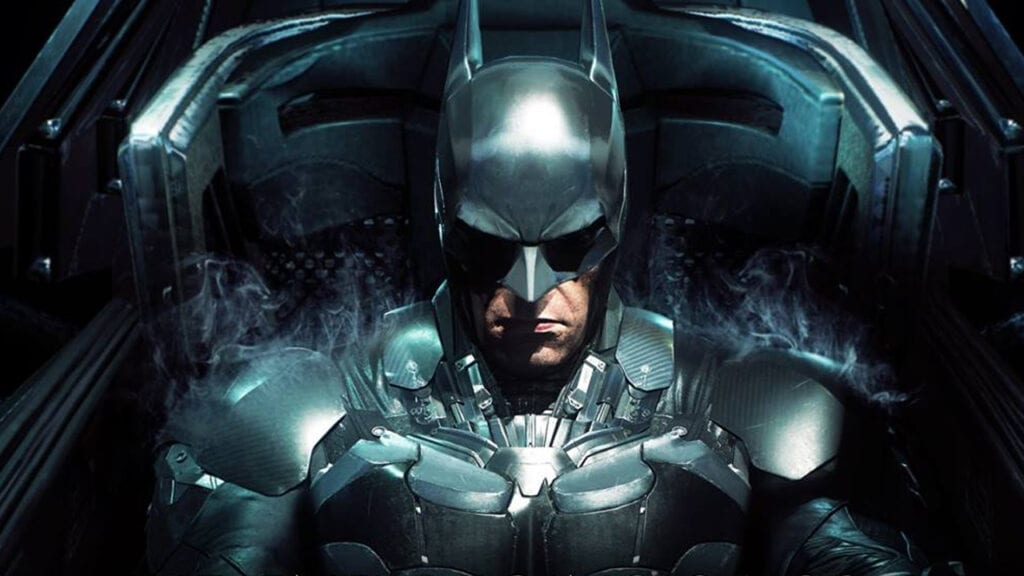 Batman Arkham Rocksteady Recruiting For Highly Anticipated Next Generation
