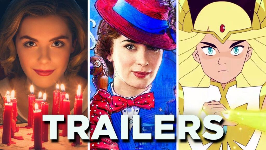 DFTG Movie TV Trailers September 17 2018