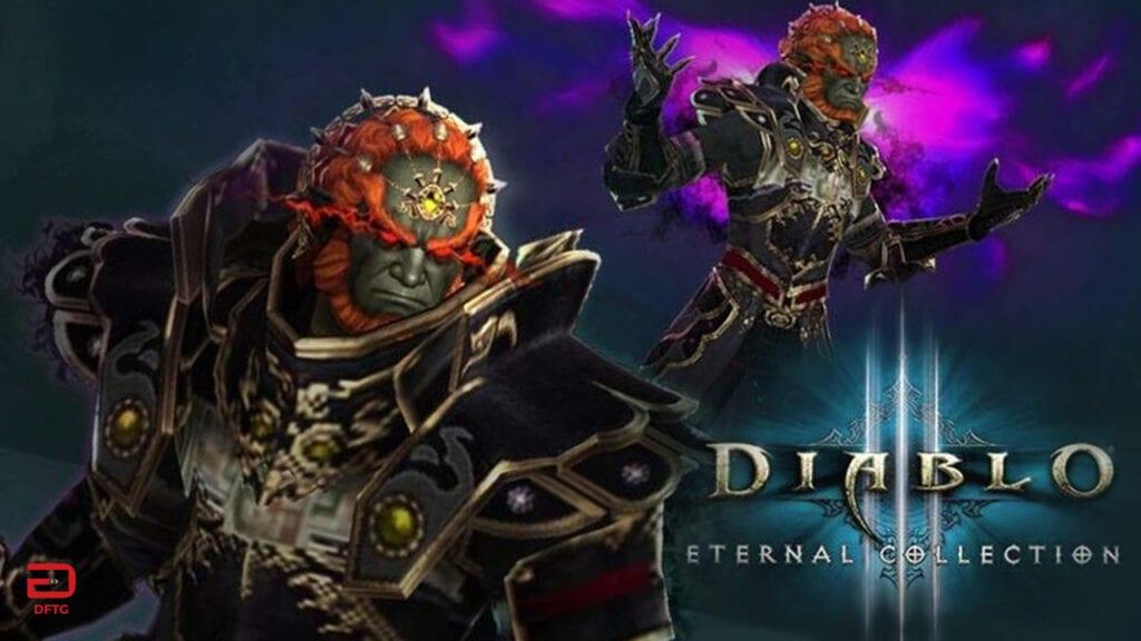 Diablo III Nintendo Switch Release Date