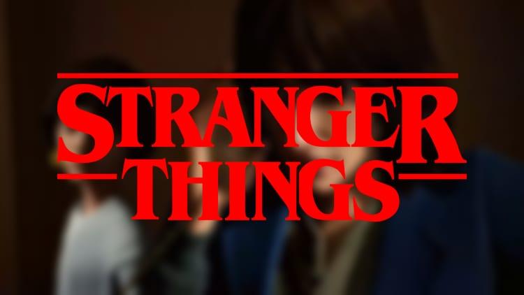 Telltale Games - Stranger Things