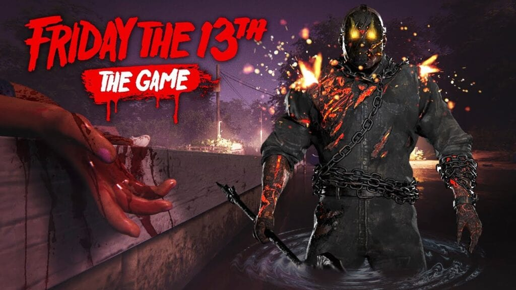 Friday the 13th Dedicated Servers