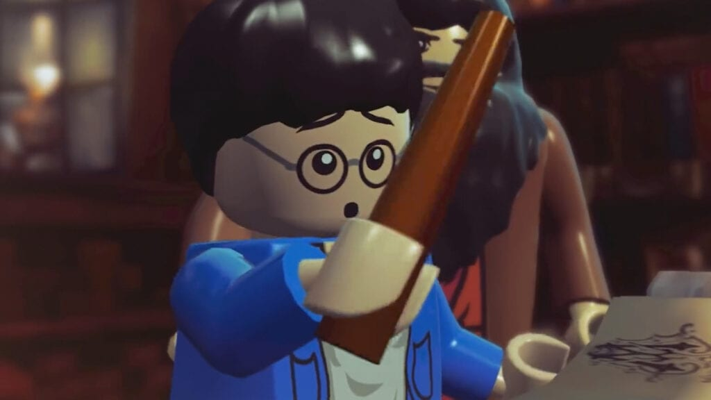 LEGO Harry Potter Collection Gets Nintendo Switch, Xbox One Release Date (VIDEO)