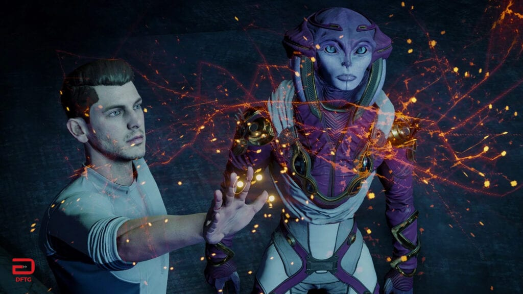 Mass Effect Andromeda BioWare Post-Launch DLC