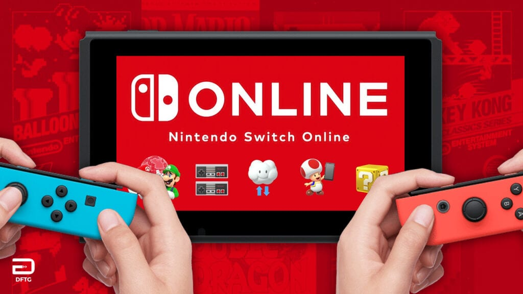 Nintendo Switch Online Lays Out New Membership Details Ahead Of Launch