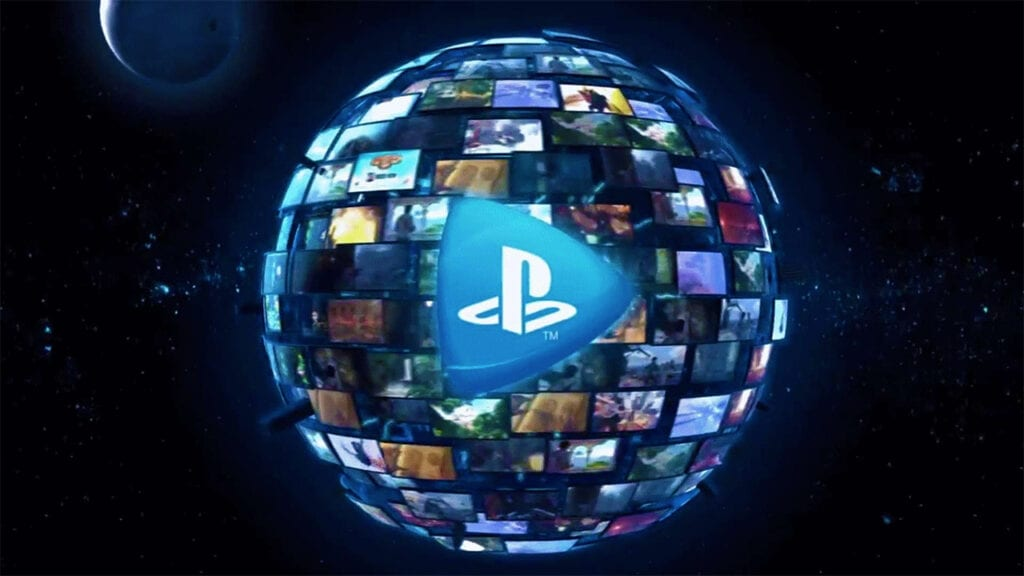 PlayStation Now Download Games