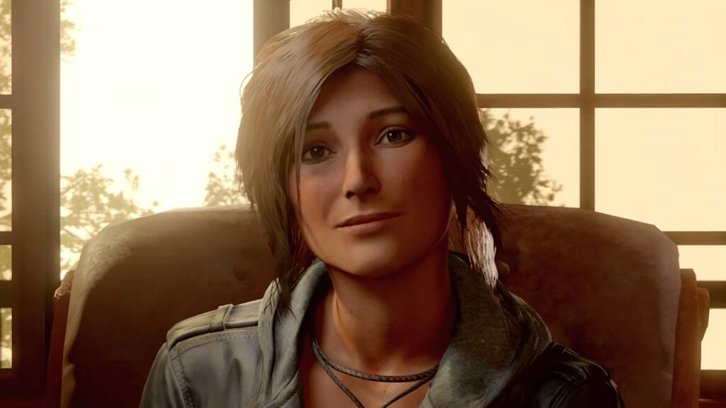 Shadow Of The Tomb Raider Patches Out Intriguing Alternate Ending