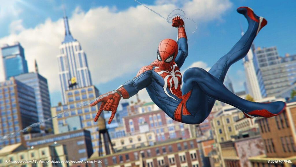 spider-man feat img