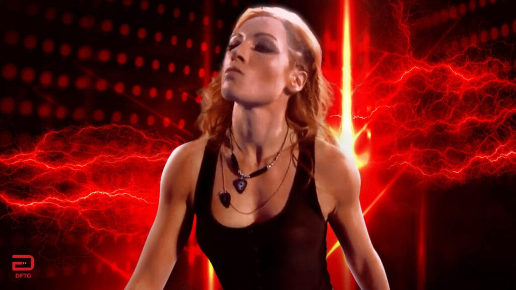 WWE 2K19 Becky Lynch John Cena Roster Reveal