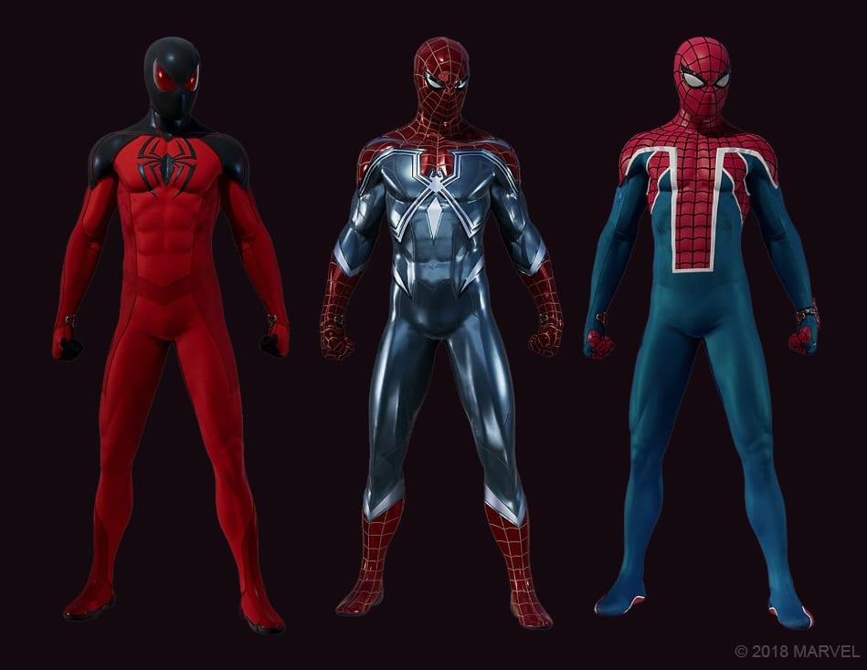 Spider-Man PS4's 'The Heist' DLC Releases Next Week (VIDEO)