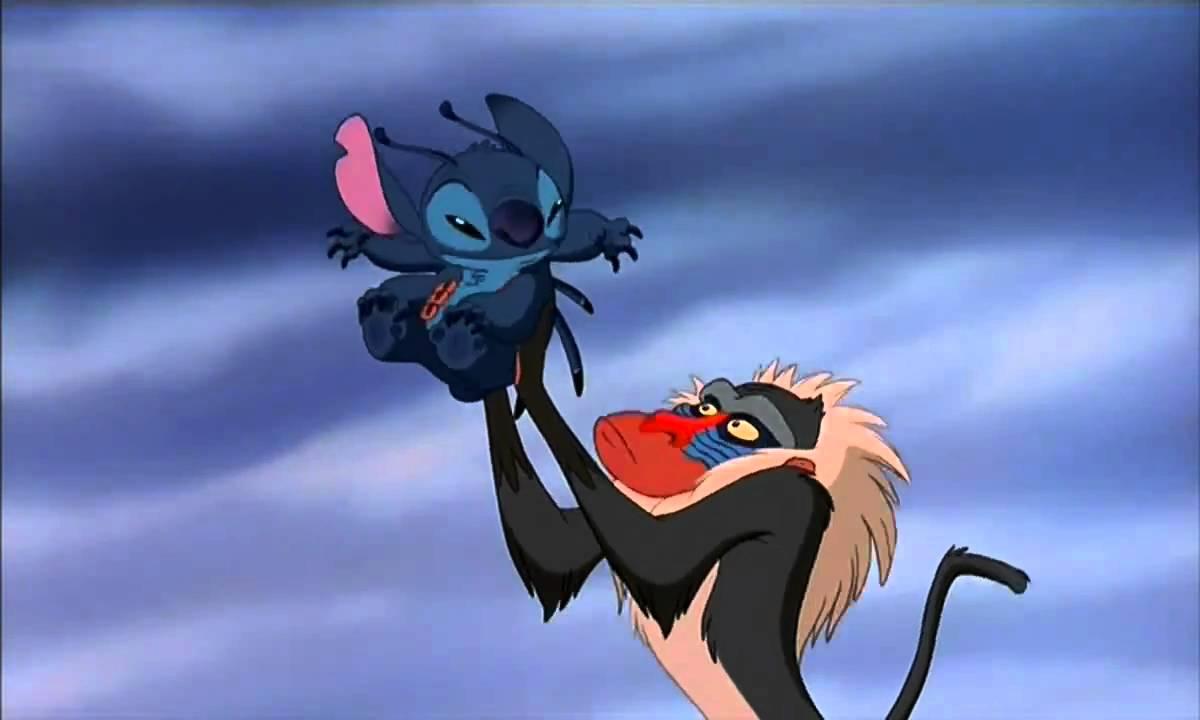 Lilo & Stitch Live Action