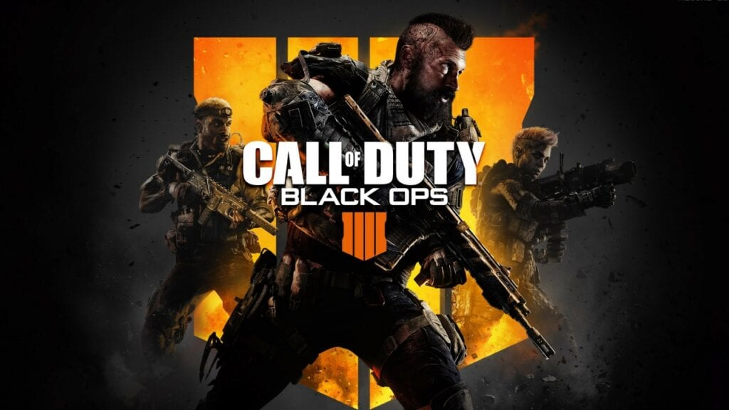 Black Ops 4 Blackout Mode Can Be Played In Split-Screen