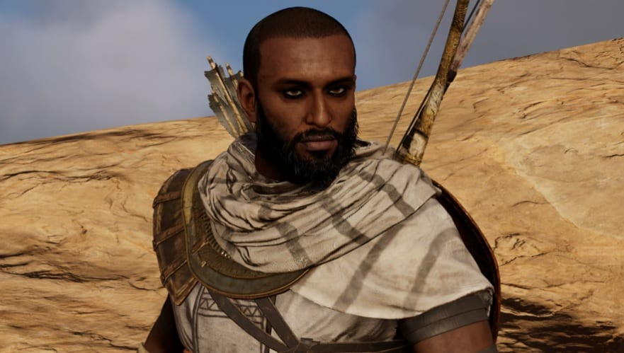 Assassin's Creed Odyssey: Here's How To Recruit Bayek From 'Origins'