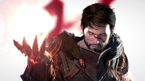 SoulCalibur VI Player Perfectly Recreates Dragon Age 2's Hawke