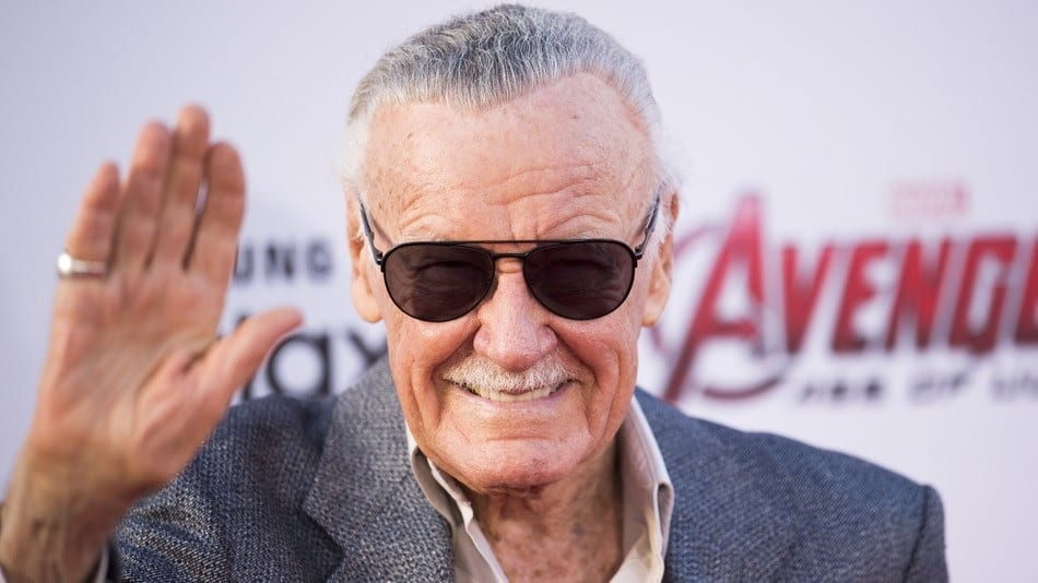 Stan Lee Opens Up About His Experience With Elder Abuse